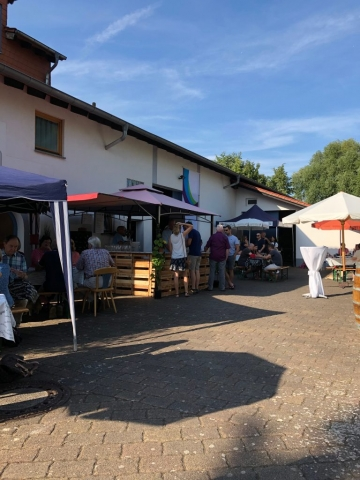 Weingut Arno Kern - Summer Wine Feeling 2019